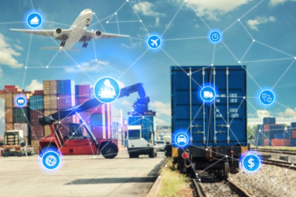 International Logistics, Courier and Digital Freight Forwarder